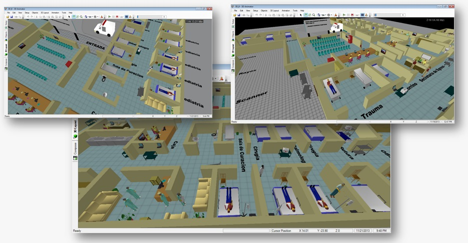 Software MedModel #2
