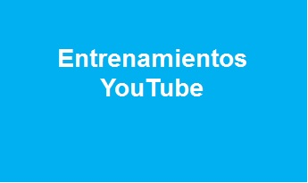 Caluga Tutoriales youtube