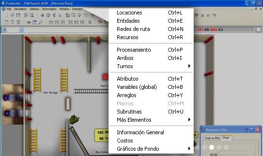 ProModel en Español