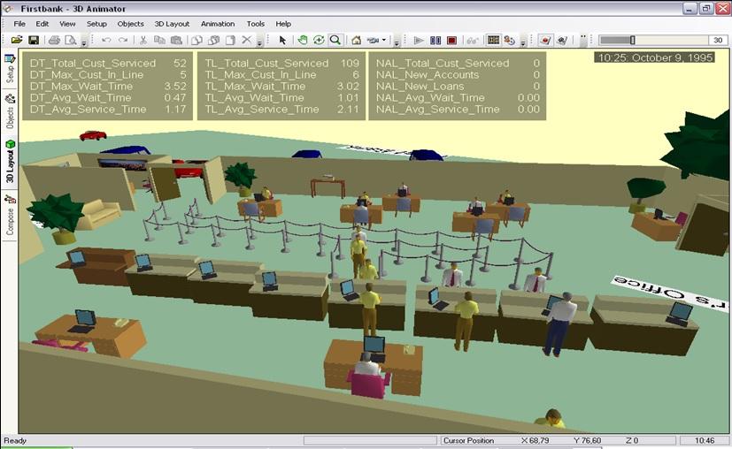 Software ServiceModel #2